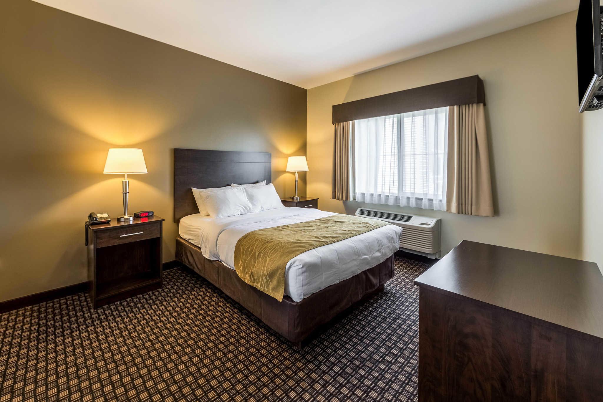Comfort Inn & Suites Barnesville - Frackville image 27