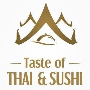 Taste of Thai & Sushi
