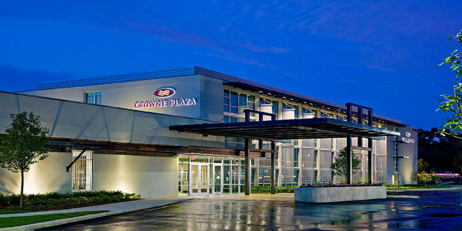 Crowne plaza knoxville downtown university in