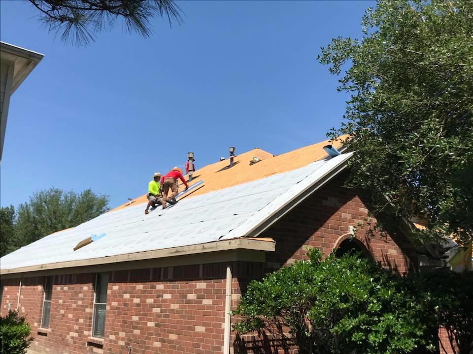 Archstone Roofing & Restoration image 40