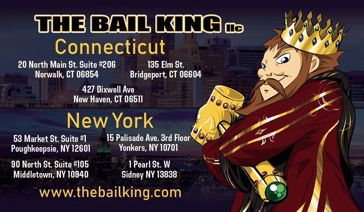 The Bail King LLC image 0