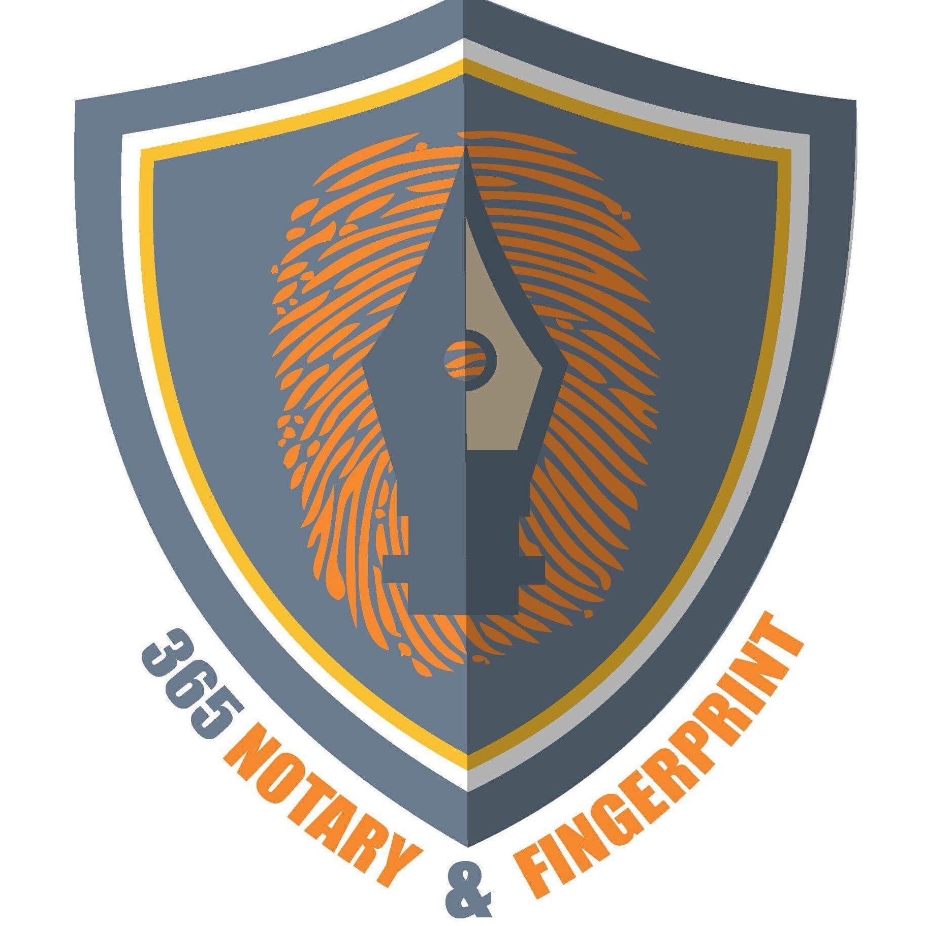 365 Notary & Fingerprint image 5