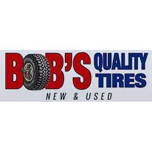 Bob's Quality New & Used Tires