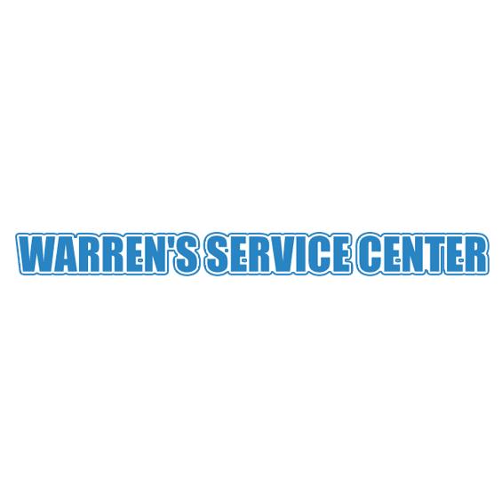 Warren's Service Center