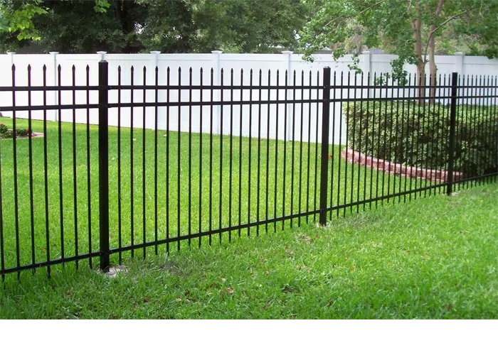 Envision Fence image 1