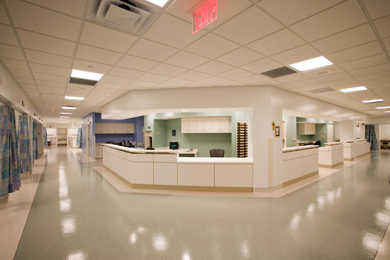 Dignity Health - St. Rose Dominican, San Martin Campus - Emergency Room image 1