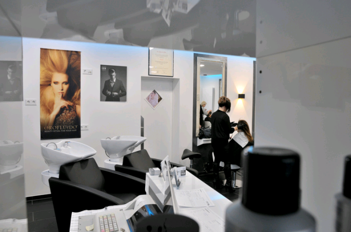 Bild der City-Friseur by Jacqueline Weißmann