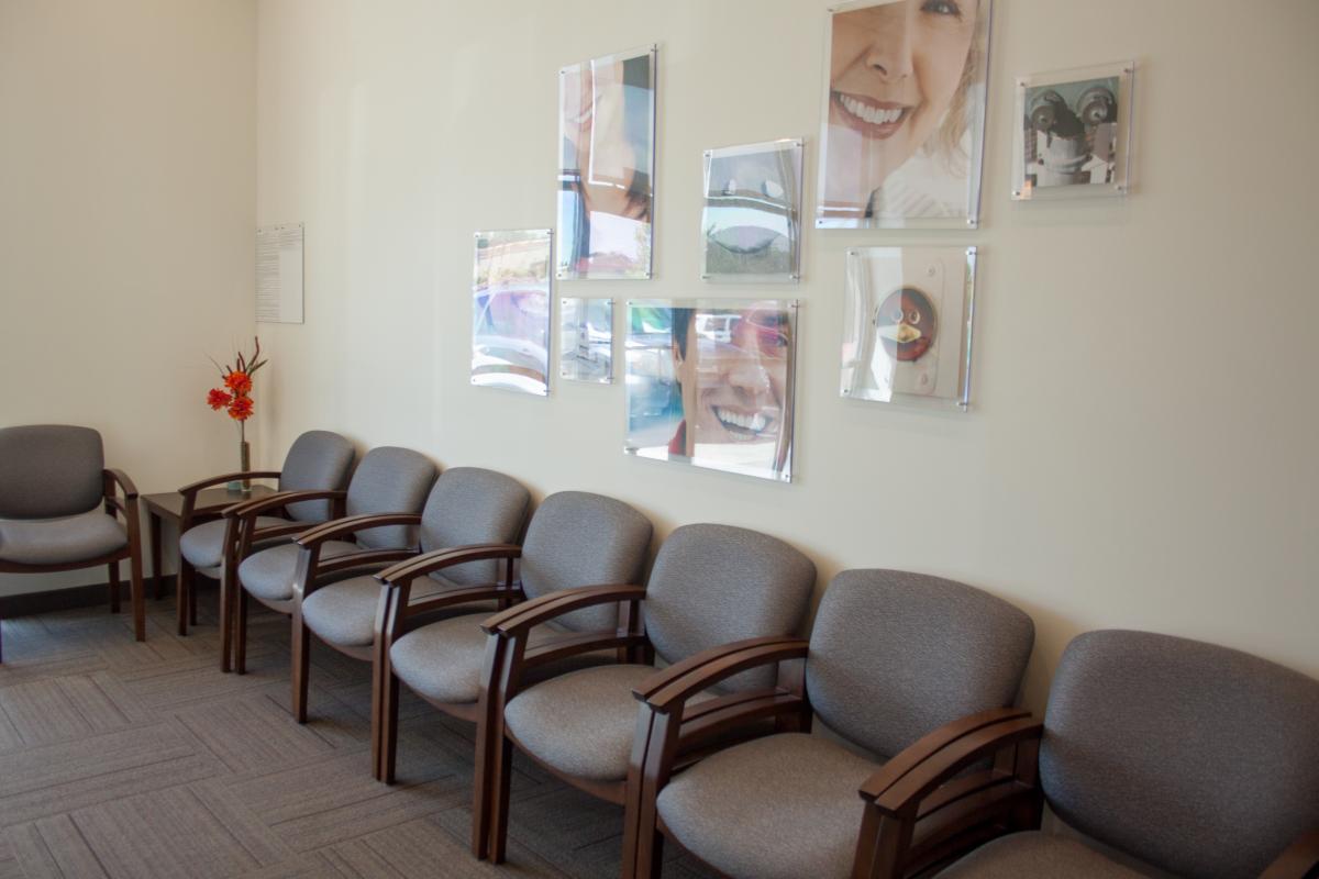 Acworth Smiles Dentistry image 6