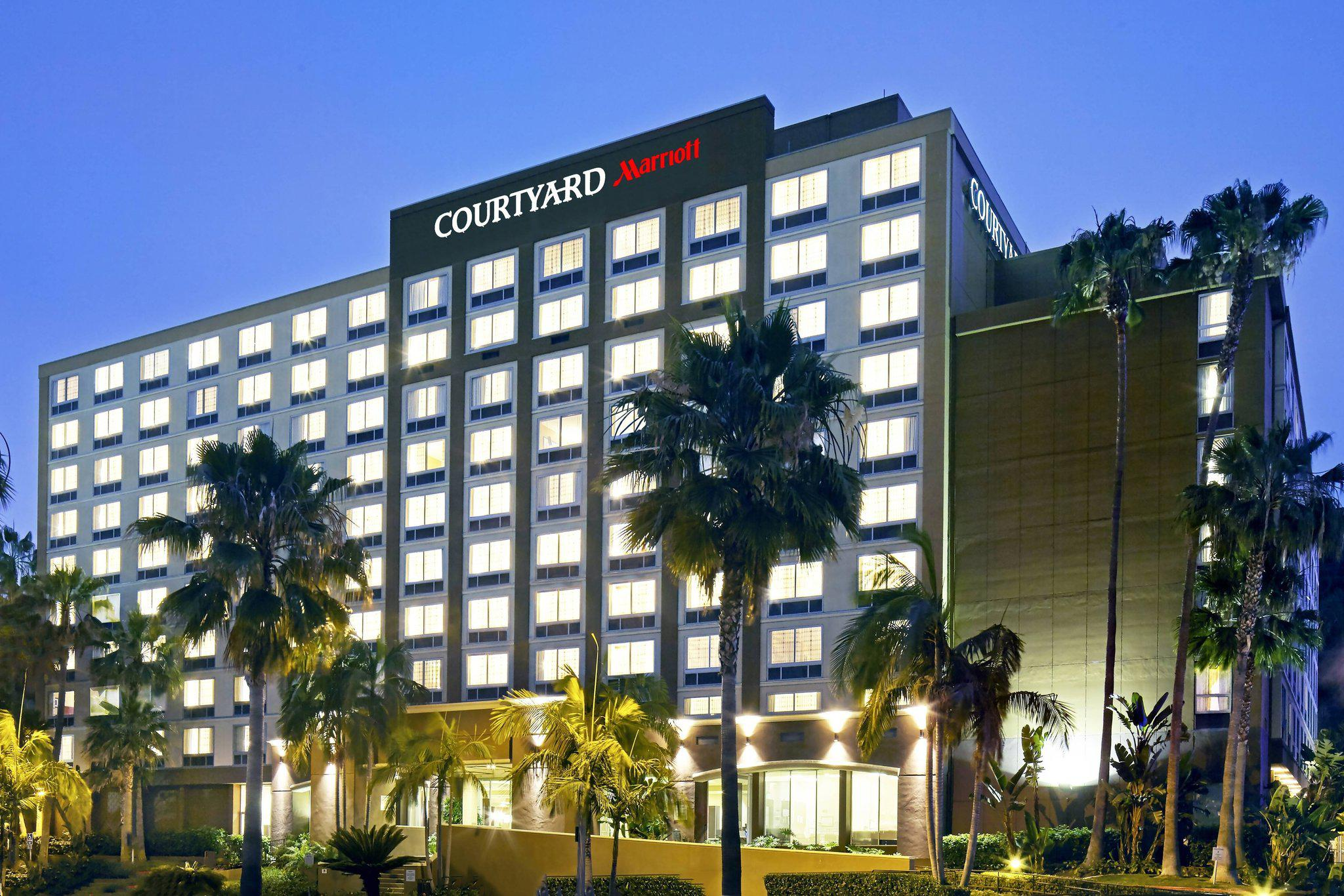 Courtyard by Marriott San Diego Mission Valley/Hotel Circle
