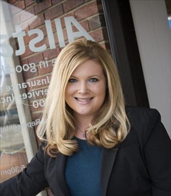 Catherine Van Tiem: Allstate Insurance image 0
