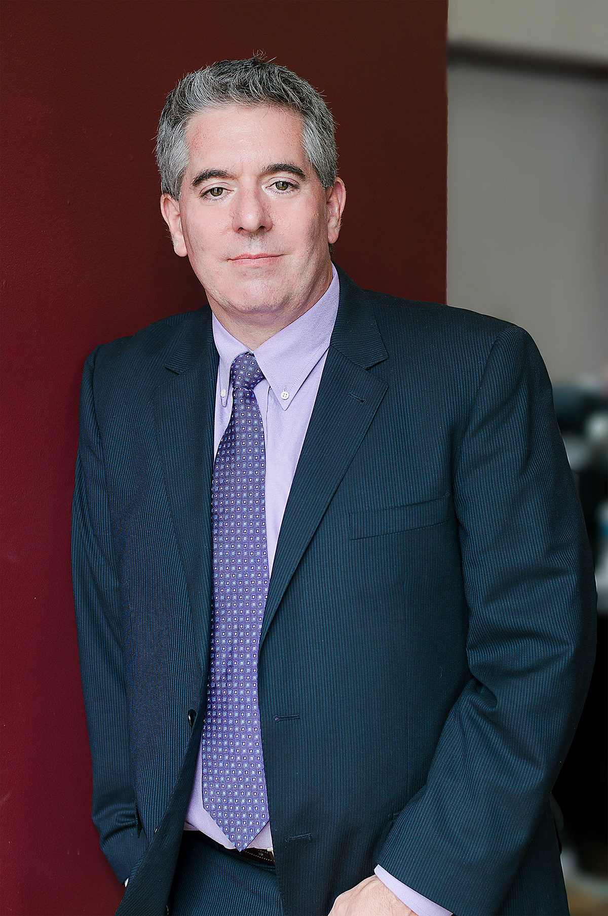 Jim Pomposelli - Perl Mortgage