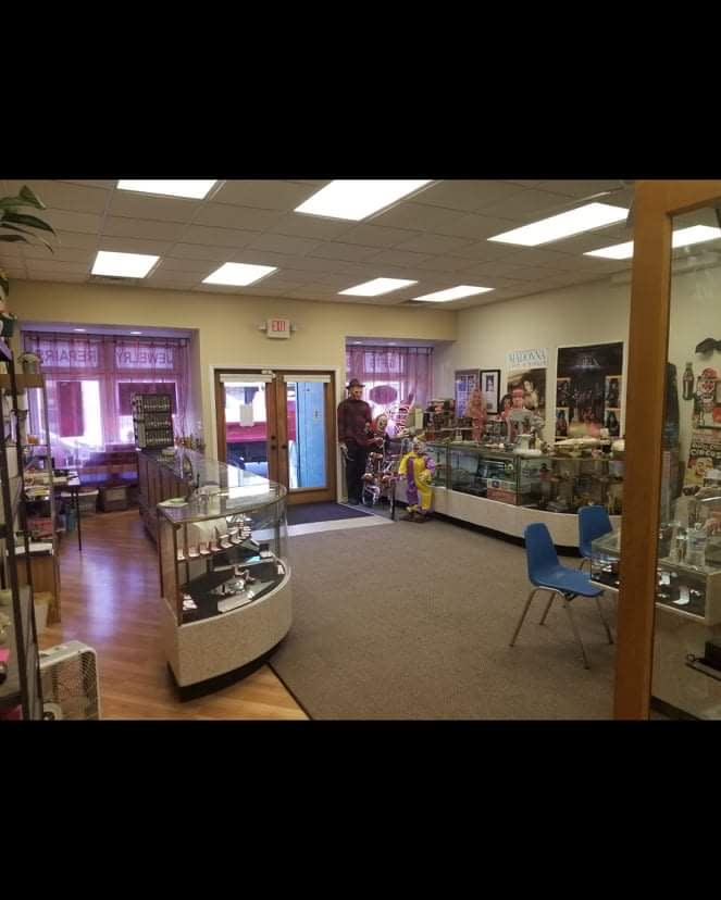 C&D Jewelry & Collectibles