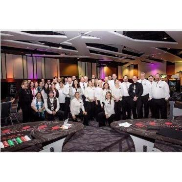 Casino Parties Of Utah, Inc.
