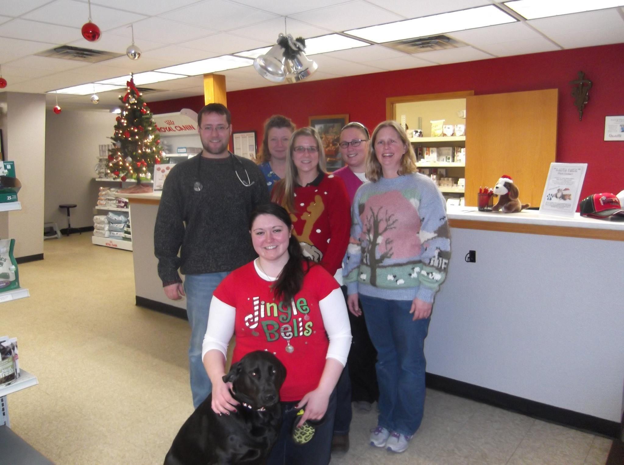 Garver's Animal Health Center image 41