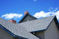 Quality workmanship and one-day service are what you will receive when you choose Saint Joseph Services for roofing assistance!