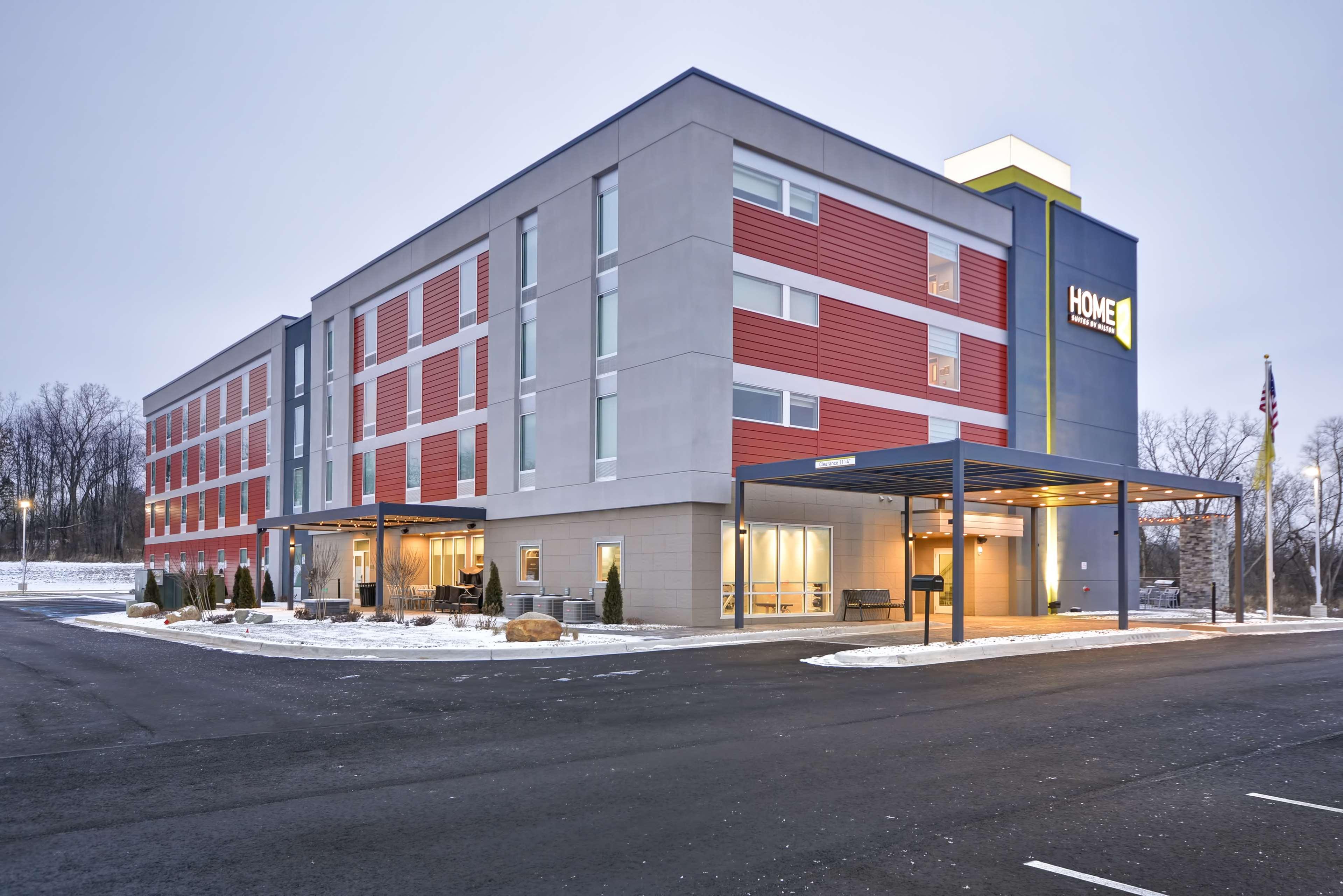 Home2 Suites by Hilton Jackson image 1