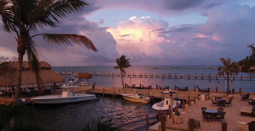 The Caribbean Resort