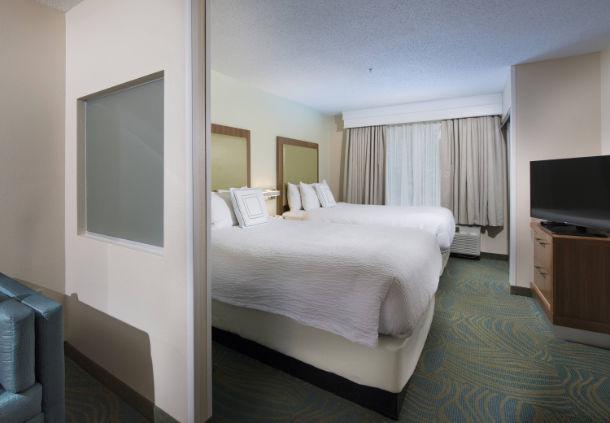 SpringHill Suites by Marriott Atlanta Alpharetta image 6