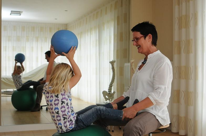 Oefentherapie & Haptonomie Heeze-Leende