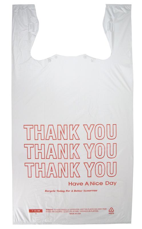 Plastic BAG DEPOT image 11