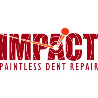 Impact Paintless Dent Repair image 3