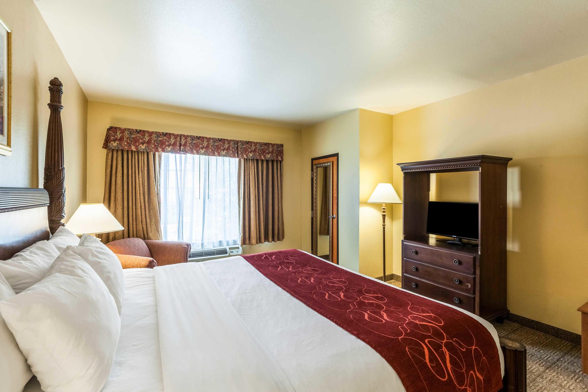 Comfort Suites Mesquite image 22