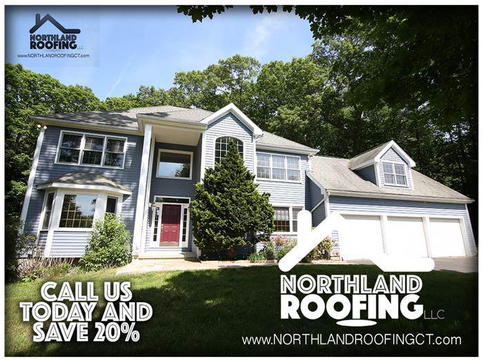 Northland Roofing LLC image 0