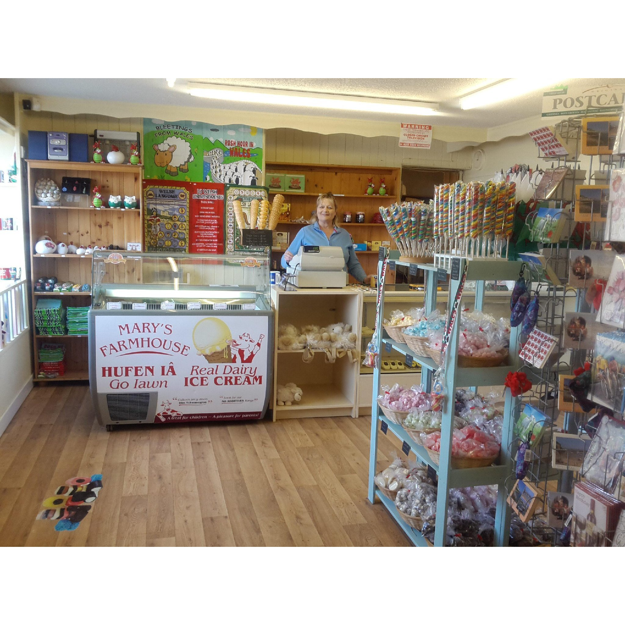 Miss Bonnie's Sweets & Gifts