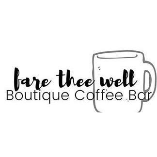 Fare Thee Well Coffee Boutique image 5