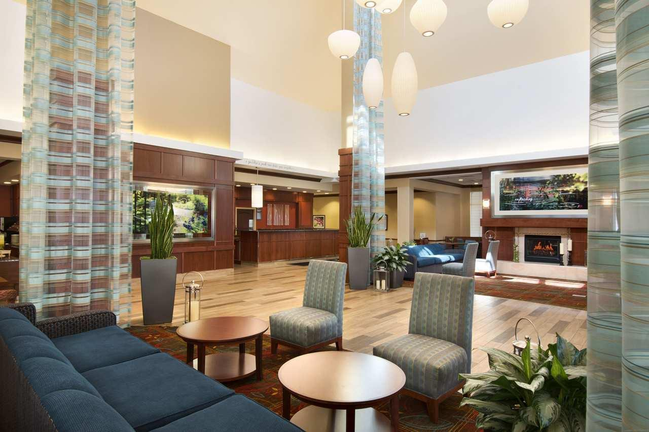 Hilton Garden Inn Chicago OHare Airport image 1