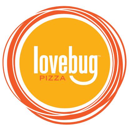 Lovebug Pizza