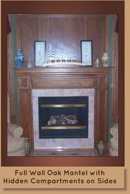 Lacoe's Custom Woodworking image 5