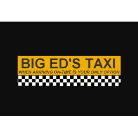 Big Ed's Taxi image 2