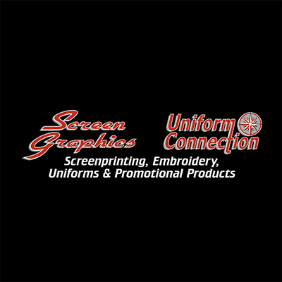 Screen Graphics Uniform Connection