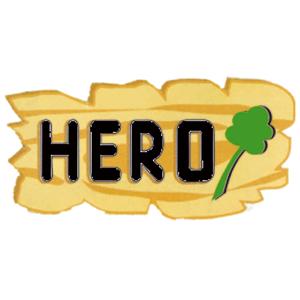 HERO Tischlerei Logo