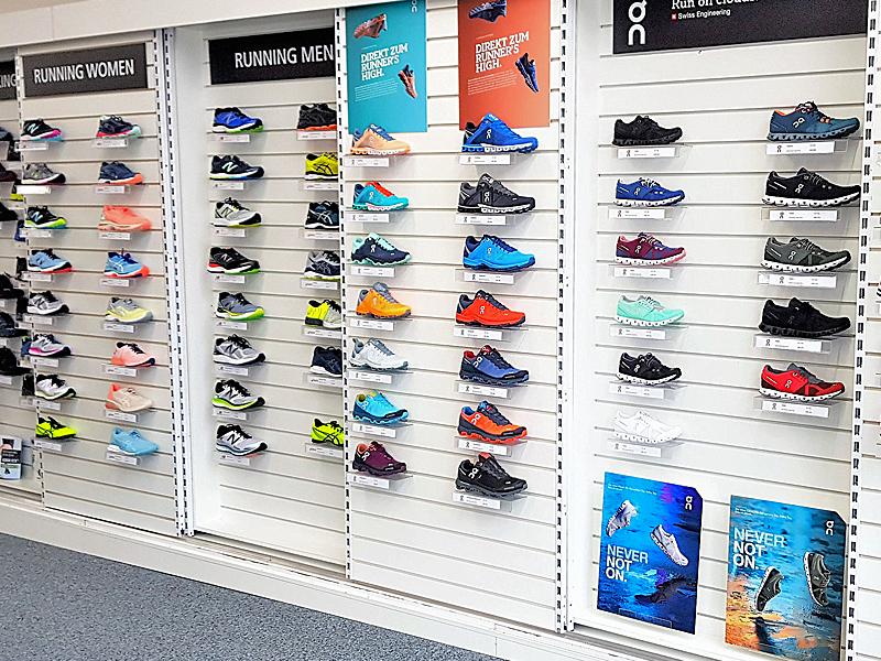 Sport Shop Enge