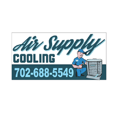 Air Supply Cooling