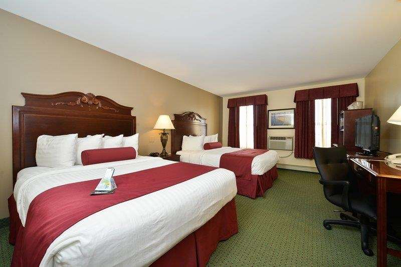 Best Western The Hotel Chequamegon image 28