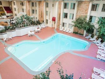 Ramada Toledo Hotel and Conference Center image 19