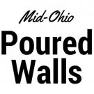 Mid-Ohio Poured Walls