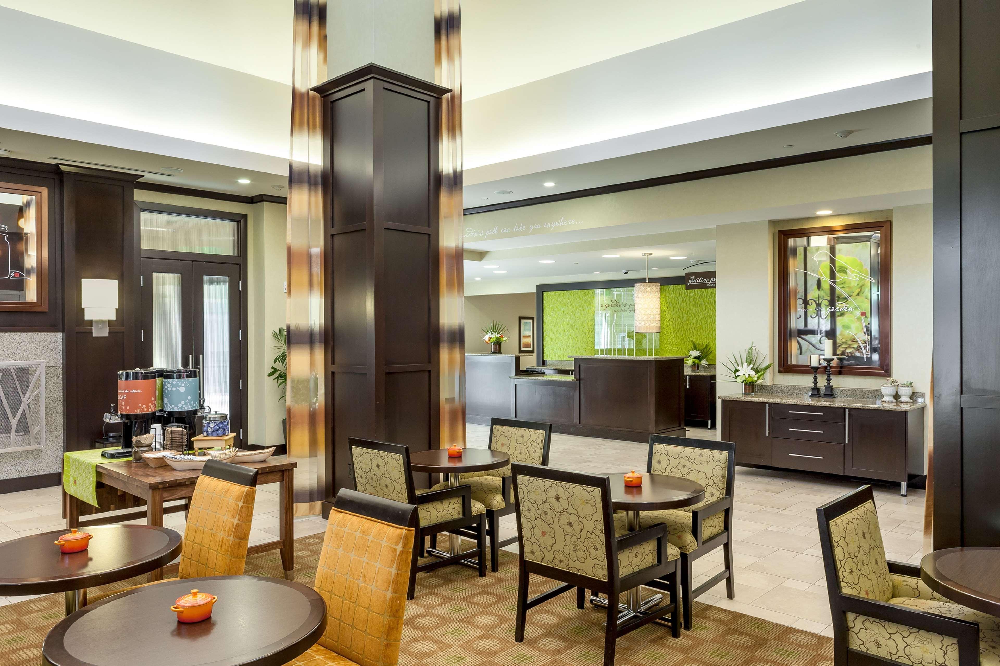 Hilton Garden Inn Seattle/Bothell, WA image 0