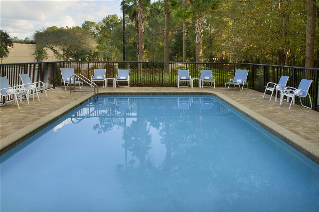 Four Points by Sheraton Jacksonville Baymeadows image 9