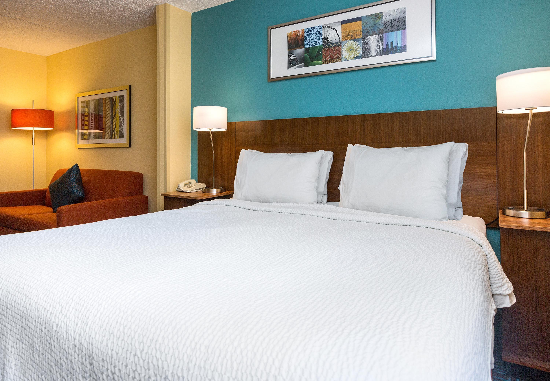 Fairfield Inn & Suites by Marriott Des Moines West image 10