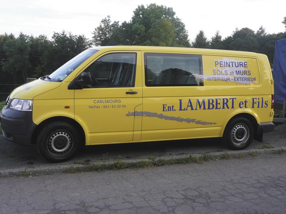 Lambert André