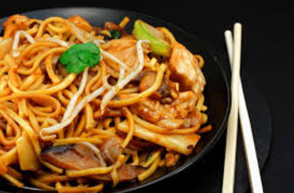 Ming Tree Chinese Restaurant image 1