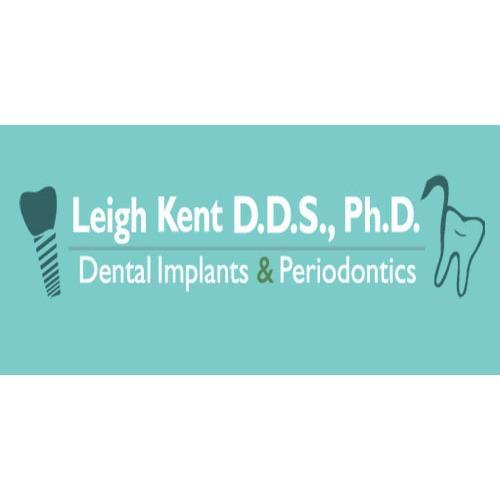 Leigh W. Kent, D.D.S., Ph.D