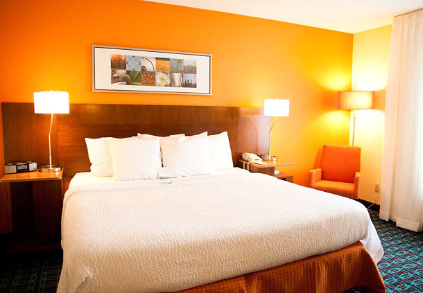 Fairfield Inn & Suites by Marriott Ponca City image 2