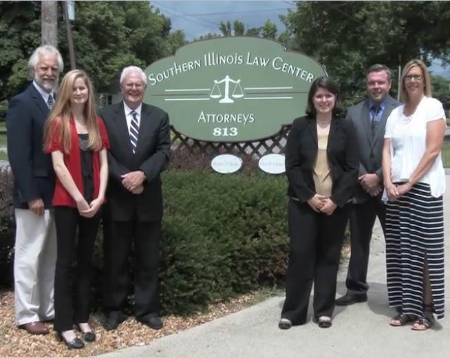 Southern Illinois Law Center Attorneys image 3