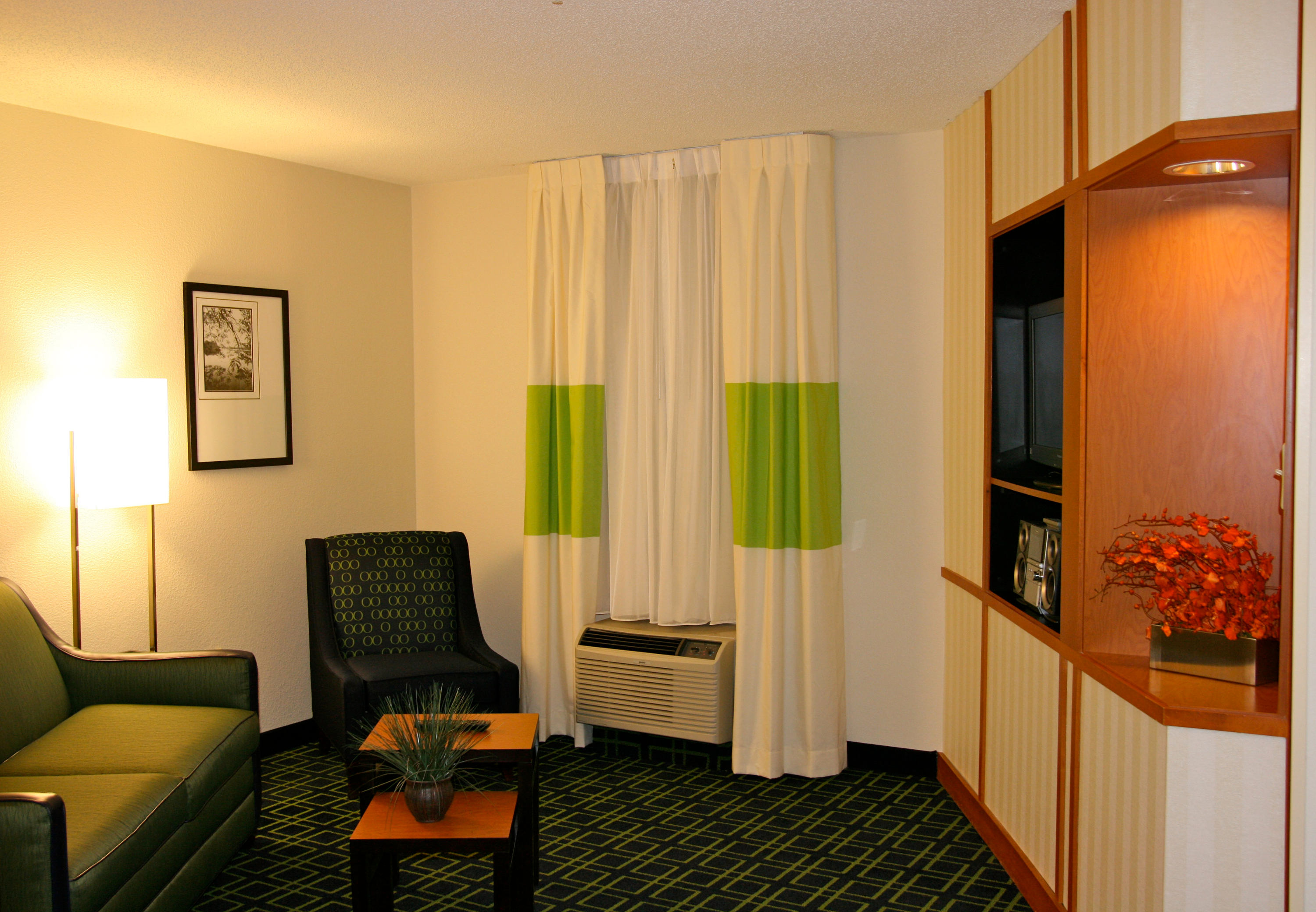 Fairfield Inn & Suites by Marriott Youngstown Austintown image 0