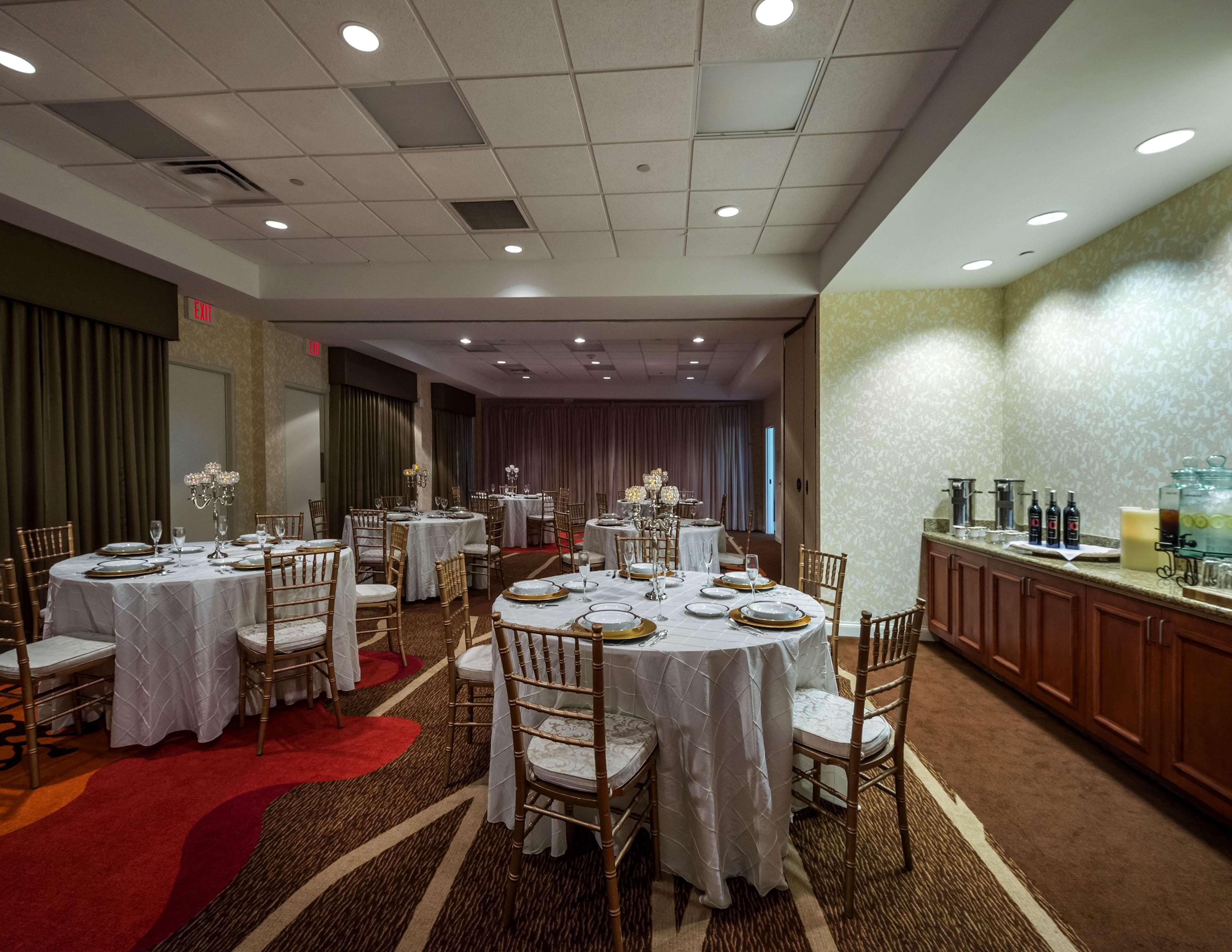 Hilton Garden Inn Lafayette/Cajundome image 31